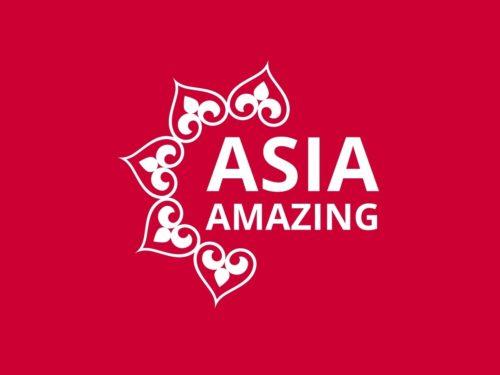 Asia Amazing TV