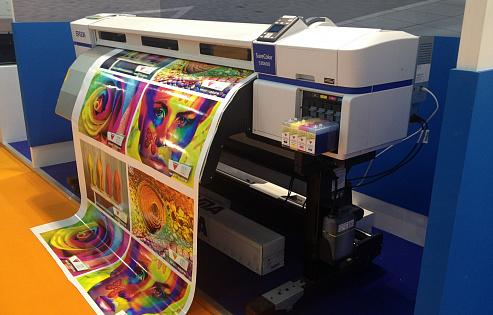 Печать промо-материалов